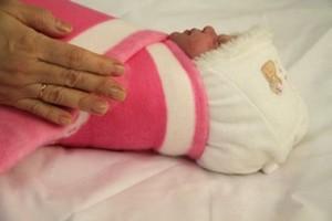 Уход за детскими одеялами
