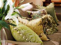 подушки для софы