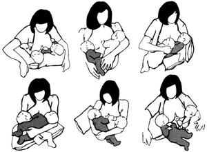 Преимущества использования подушки для двойни