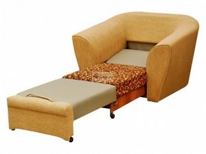 Кресла с выкатным механизмом