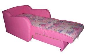 Преимущества детских кресел-кроватей