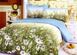 Как выбрать постельный комплект