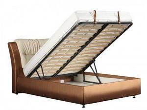 Какую кровать лучше выбрать с подъемным механизмом или без