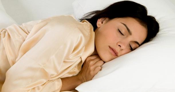 Что означает здоровый сон