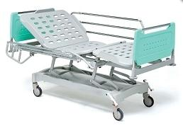 Кровать ТМ Vernipoll
