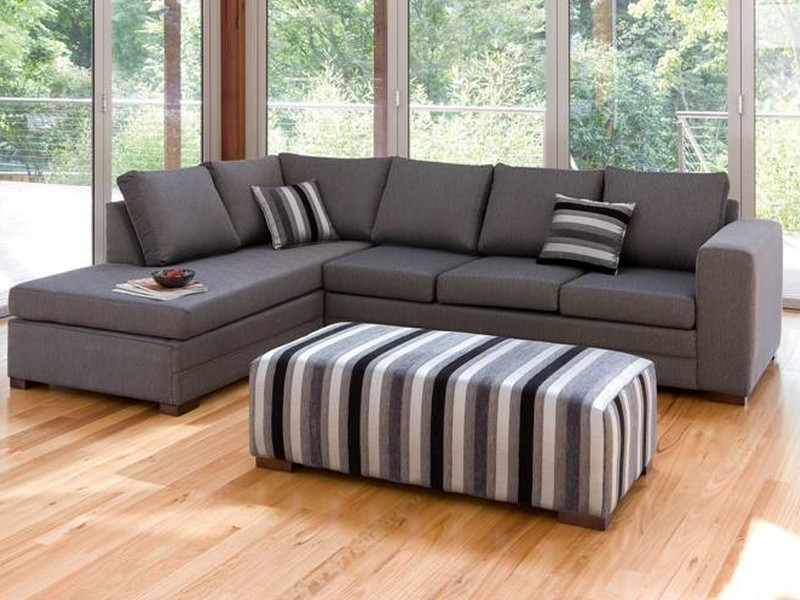 Обивка и дизайн дивана