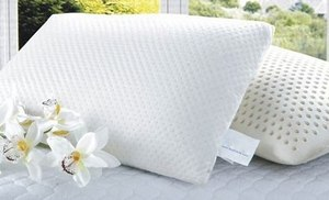 Латексные подушки из Таиланда