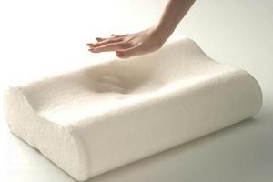 Подушки с ортопедическим эффектом
