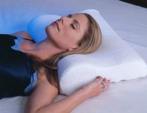 Преимущества латексных подушек