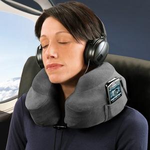 Приятный сон в самолете