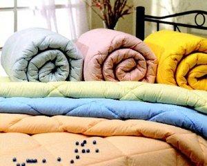какое одеяло лучше выбрать