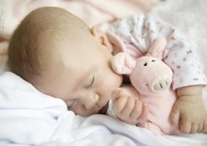 Какой матрас лучше для новорожденного