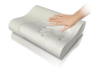 латексные ортопедические подушки