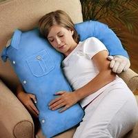 подушка обнимашка