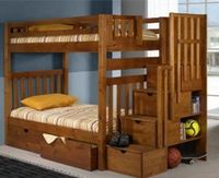 Двух яростная кровать