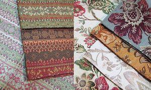 История изобретения жаккардового плетения