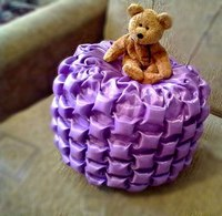 декоративные подушки буфы