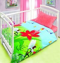 постельное белье детское размеры