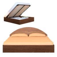 Кровать ортопедическая с подъемным механизмом
