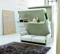 Откидные кровати с диваном
