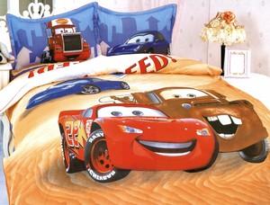 Покрывало на кровать для мальчика