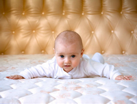 Размер детского матраса