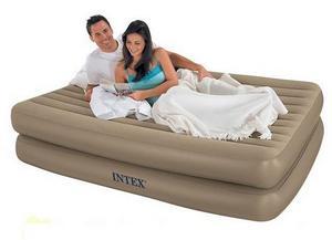 Удобна ли надувная кровать_cr