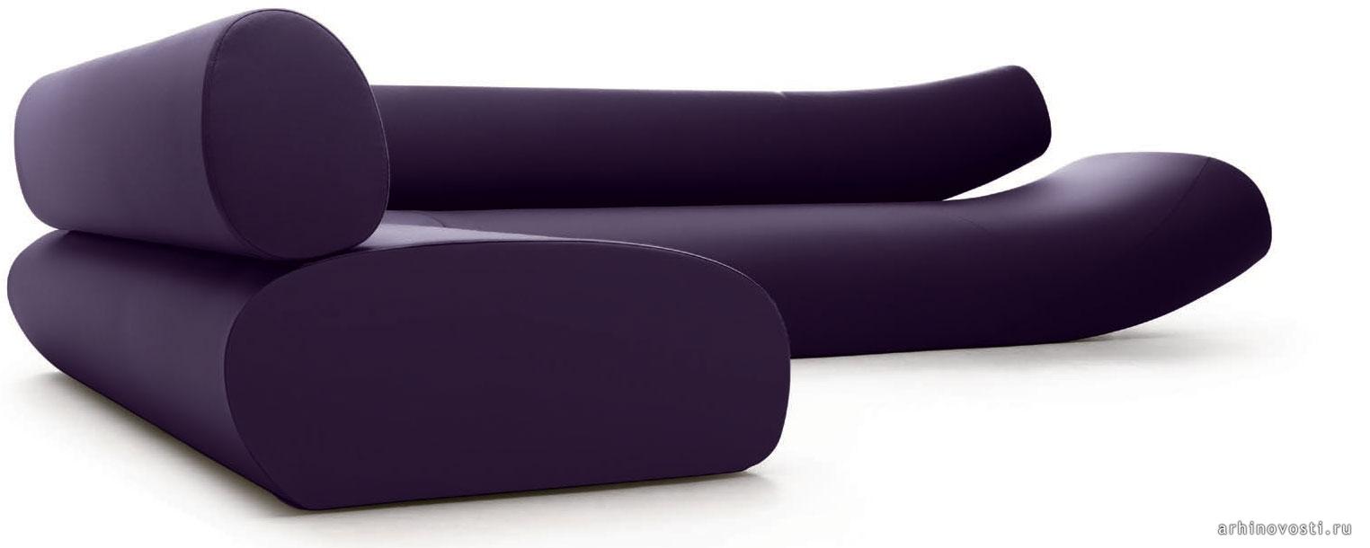 5 дизайнеров диванов