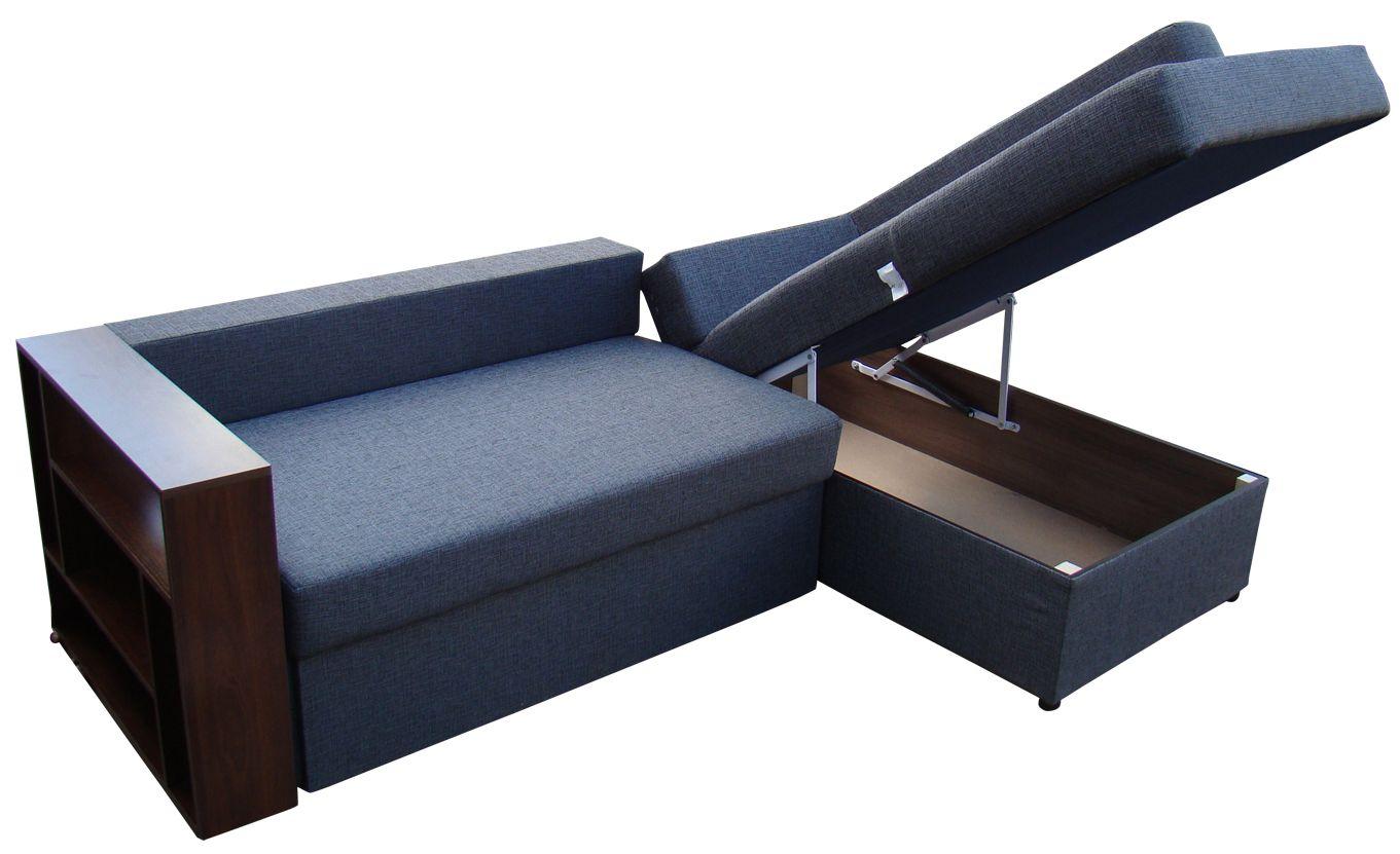 Каркас и механизм с углового дивана