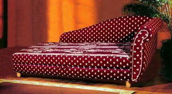Конструкции диванов канапе