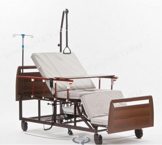 Кровать Te-pa Medical Oy модель DB-11A