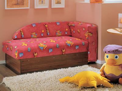 Особенности мебели для дошкольника