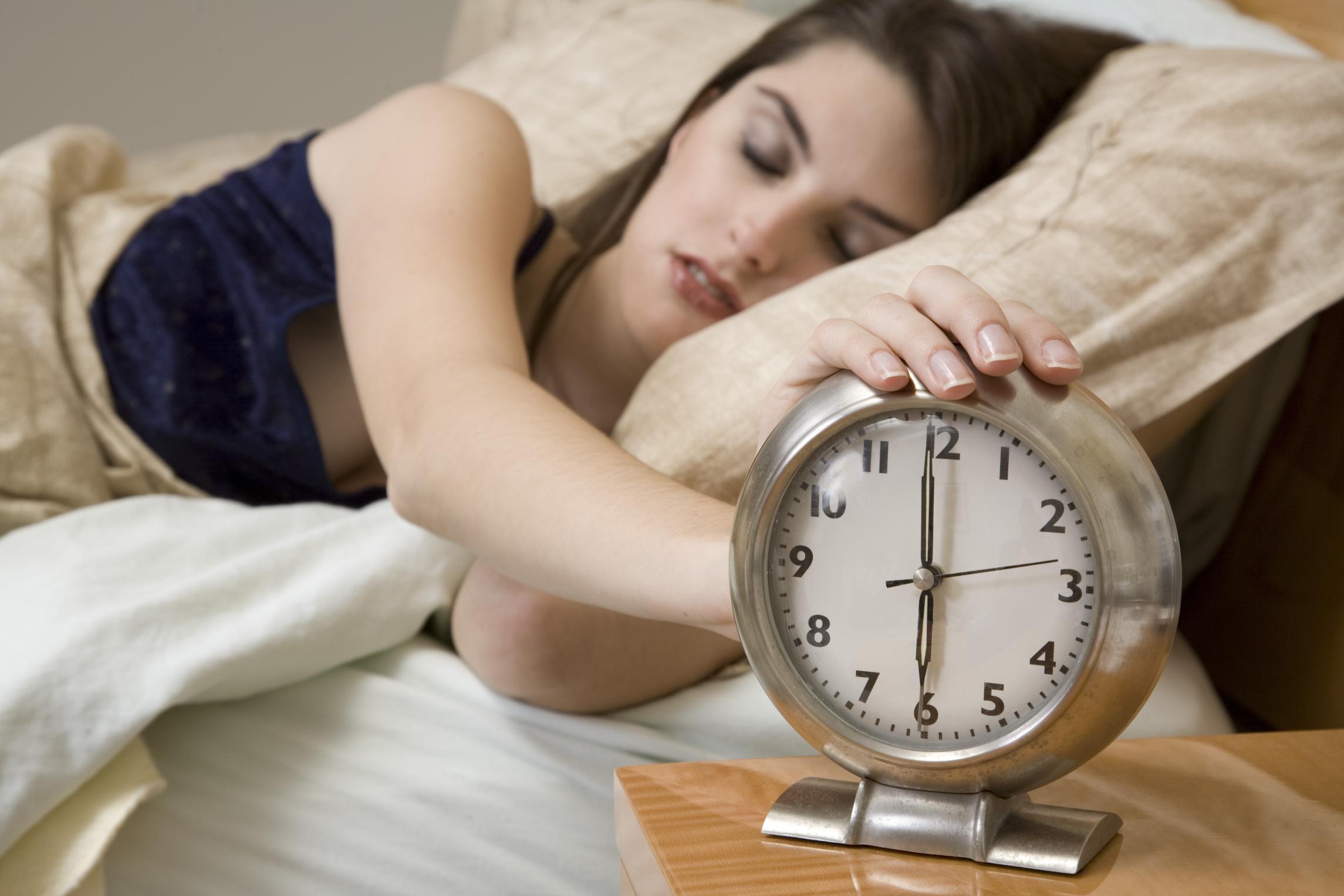 Полезен ли длительный сон