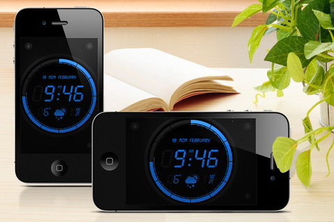 Преимущества электронного будильника