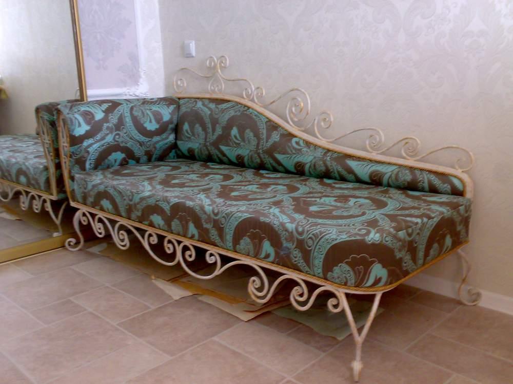 Самый популярный вид дивана