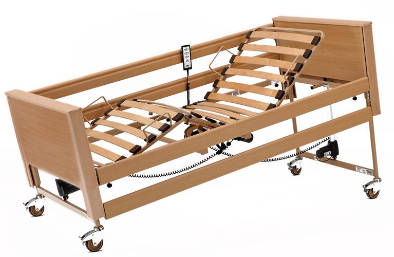Специализированные кровати для лежачих больных