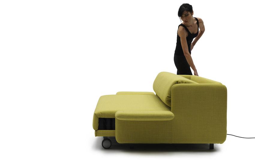 5 механизмов раскладывания диванов